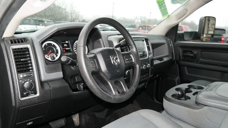 2013 RAM Ram Pickup 3500 for sale at Hekhuis Motorsports in Rockford MI
