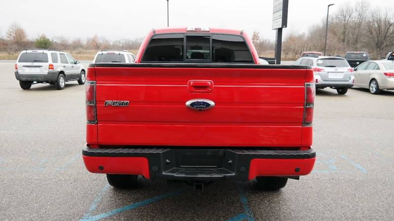2013 Ford F-150 for sale at Hekhuis Motorsports in Rockford MI