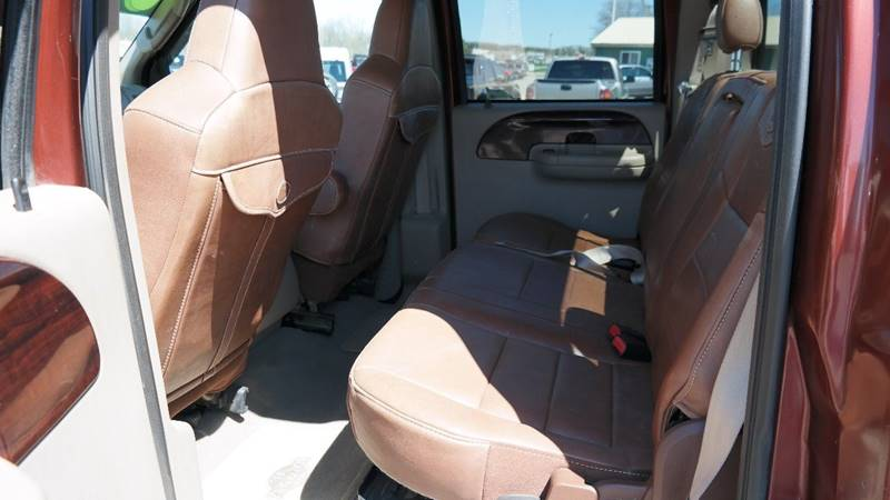 2005 Ford F-350 Super Duty for sale at Hekhuis Motorsports in Rockford MI