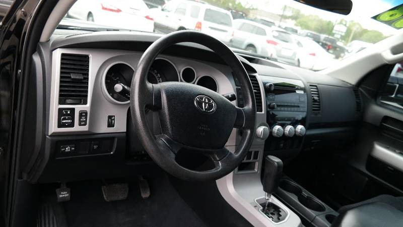 2008 Toyota Tundra for sale at Hekhuis Motorsports in Rockford MI