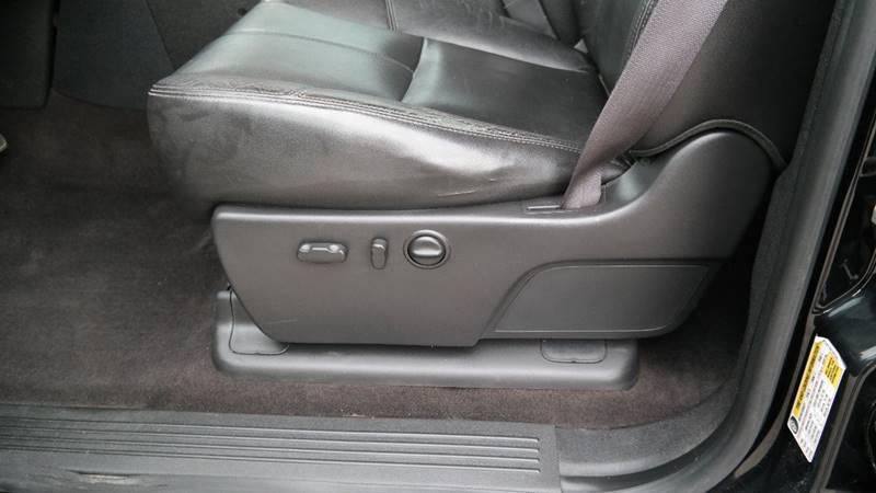 2012 Chevrolet Silverado 2500HD for sale at Hekhuis Motorsports in Rockford MI
