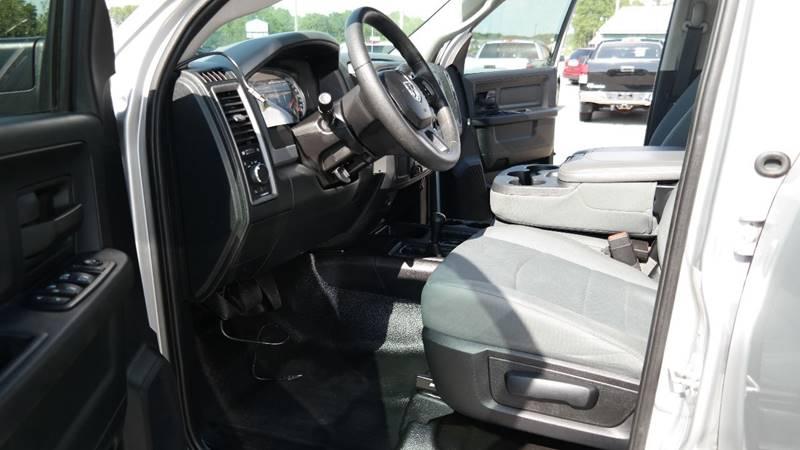 2015 RAM Ram Pickup 3500 for sale at Hekhuis Motorsports in Rockford MI
