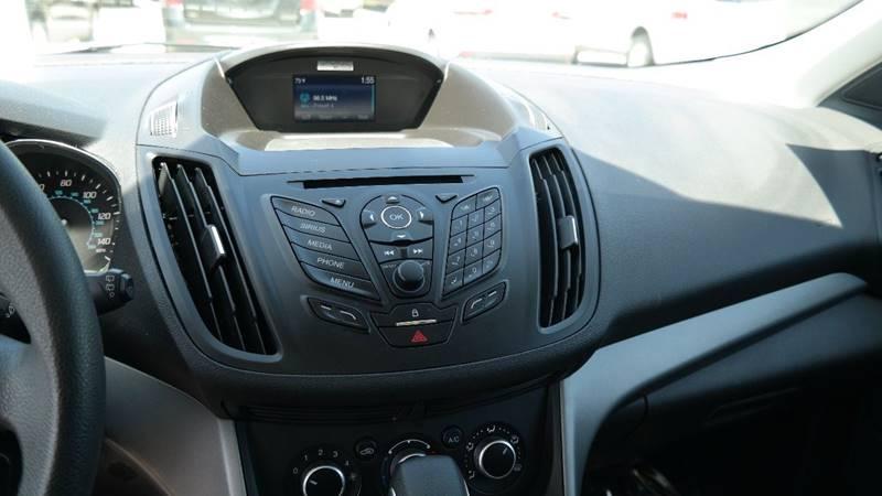 2014 Ford Escape for sale at Hekhuis Motorsports of Cedar Springs in Cedar Springs MI
