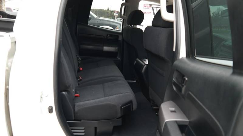 2012 Toyota Tundra for sale at Hekhuis Motorsports in Rockford MI