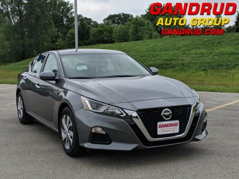 2020 Nissan Altima for sale in Green Bay, WI