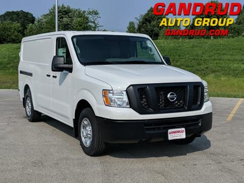 2019 Nissan NV Cargo for sale in Green Bay, WI