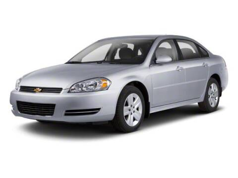 2013 Chevrolet Impala for sale in Green Bay, WI