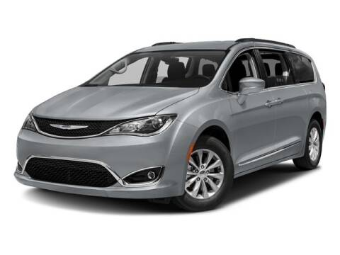 Minivans For Sale >> 2017 Chrysler Pacifica For Sale In Green Bay Wi