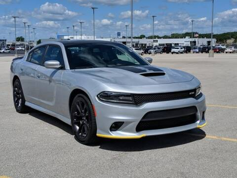 2020 Dodge Charger for sale at Gandrud Dodge in Green Bay WI