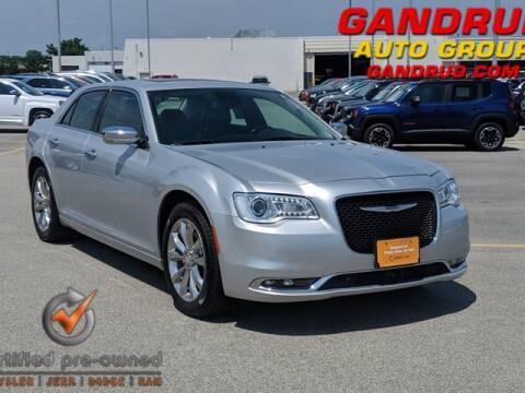 2019 Chrysler 300 for sale at Gandrud Dodge in Green Bay WI
