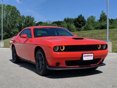 2020 Dodge Challenger for sale at Gandrud Dodge in Green Bay WI