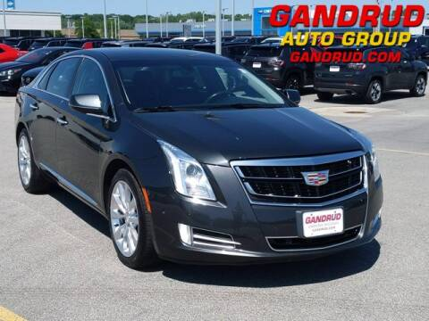 2016 Cadillac XTS for sale at Gandrud Dodge in Green Bay WI
