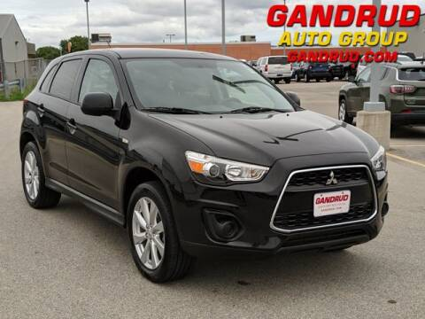 2015 Mitsubishi Outlander Sport for sale at Gandrud Dodge in Green Bay WI