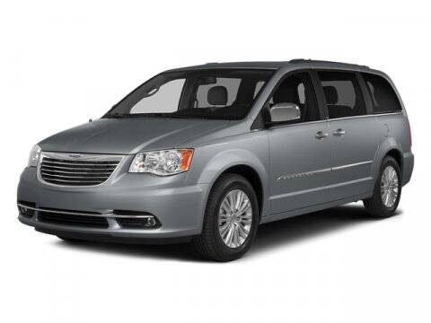 2014 Chrysler Town and Country for sale at Gandrud Dodge in Green Bay WI