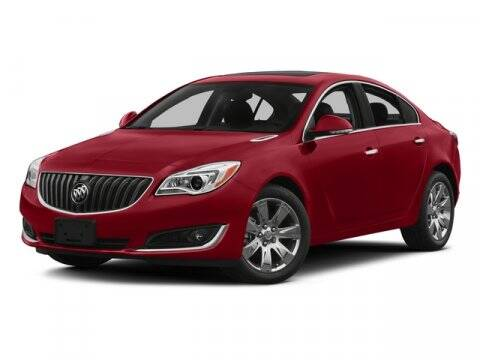 2015 Buick Regal for sale at Gandrud Dodge in Green Bay WI