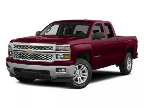 2015 Chevrolet Silverado 1500 for sale at Gandrud Dodge in Green Bay WI