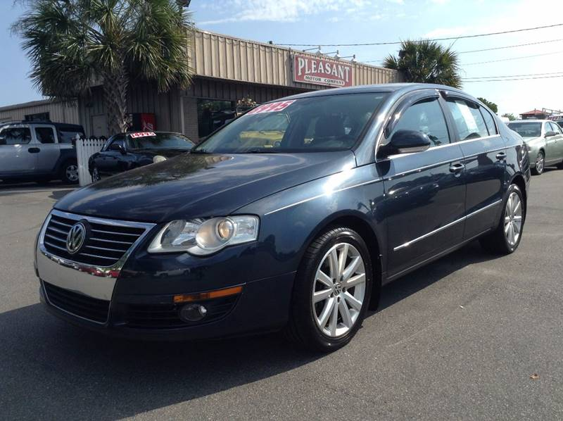 2006 volkswagen passat awd 3 6 4motion 4dr sedan in. Black Bedroom Furniture Sets. Home Design Ideas