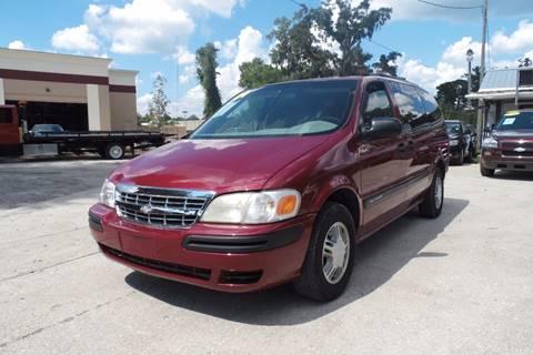 2004 Chevrolet Venture for sale in Lake City, FL