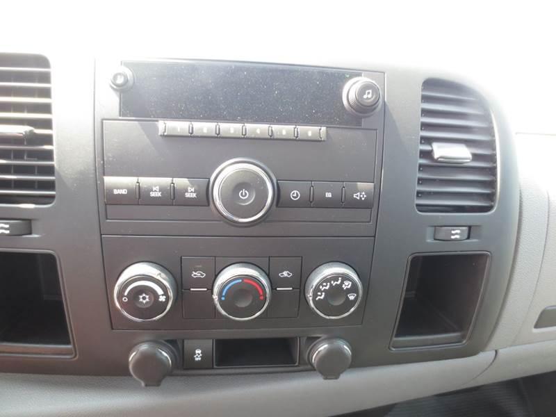2014 GMC Sierra 2500HD 4x4 Work Truck 2dr Regular Cab LB - New Holland PA