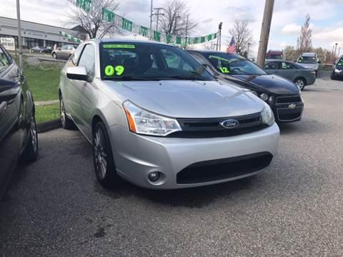 Ford Used Cars Used Cars For Sale York McNamara Auto Sales