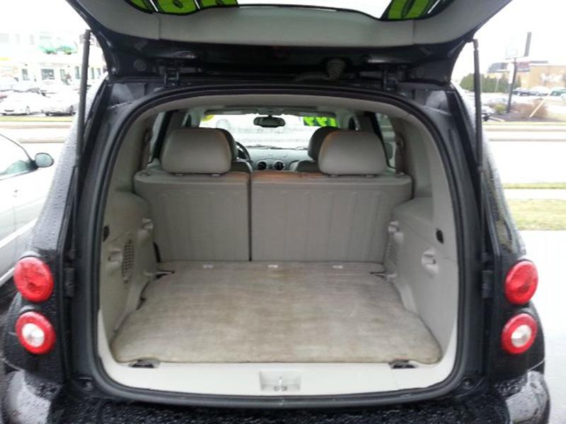 2006 chevrolet hhr lt 4dr wagon in york pa mcnamara auto sales. Black Bedroom Furniture Sets. Home Design Ideas