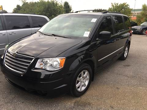 2010 Chrysler Town and Country for sale in Dover, PA