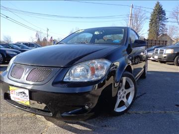 2009 Pontiac G5 for sale in Gorham, ME