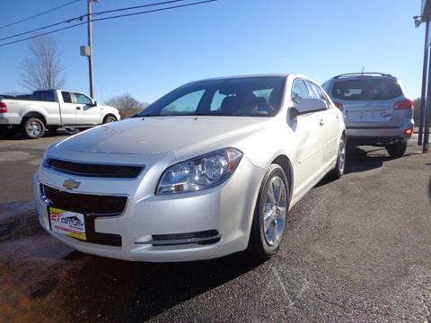 2011 Chevrolet Malibu for sale in Gorham, ME