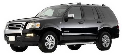 2006 Ford Explorer for sale in Gorham, ME