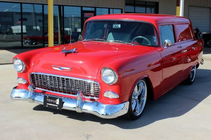 1955 Chevrolet 210 1