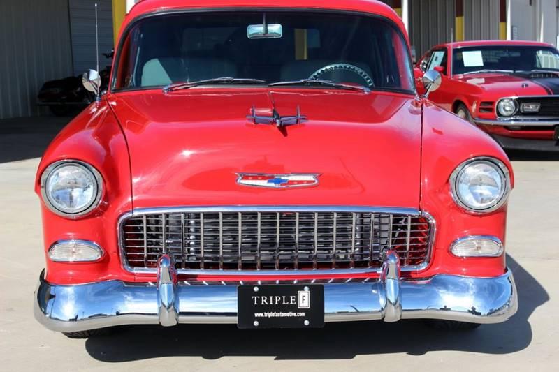 1955 Chevrolet 210 2