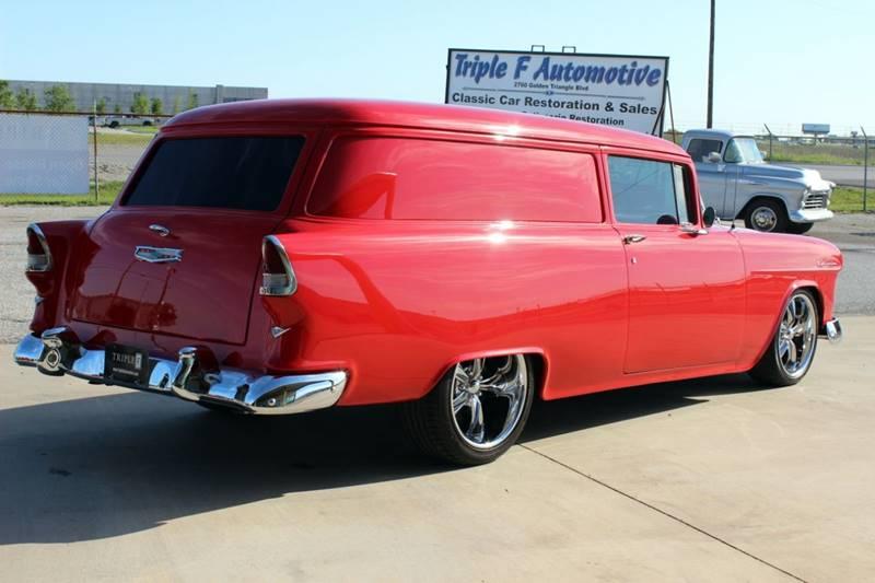 1955 Chevrolet 210 4