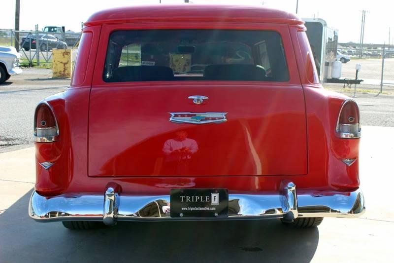 1955 Chevrolet 210 7