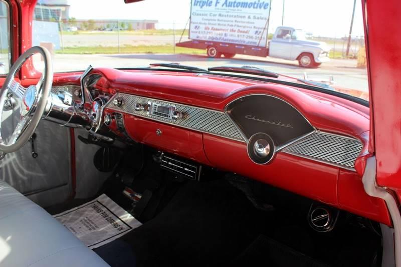 1955 Chevrolet 210 10