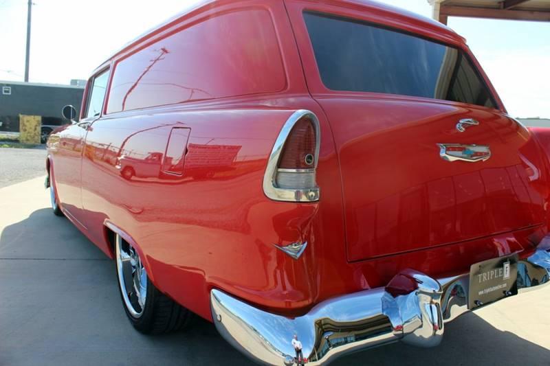 1955 Chevrolet 210 11