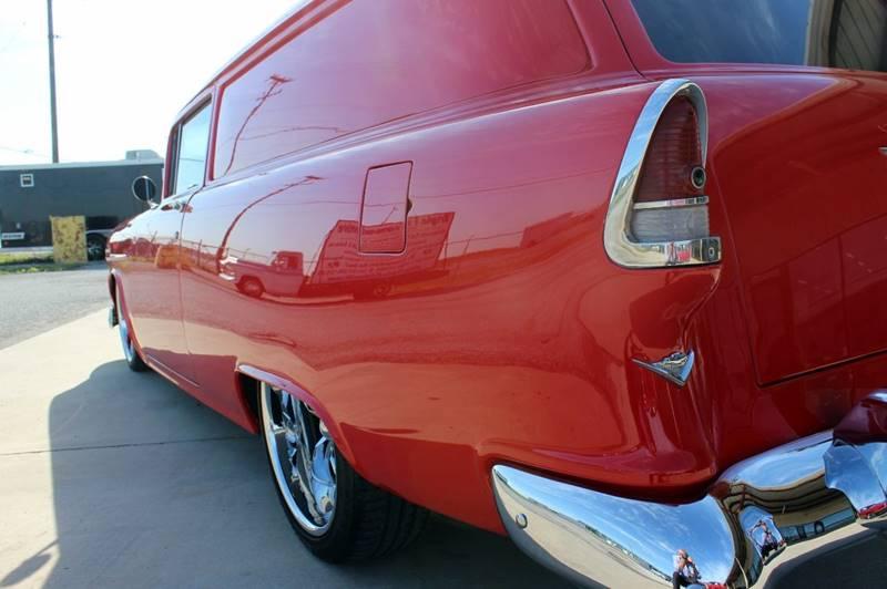1955 Chevrolet 210 13