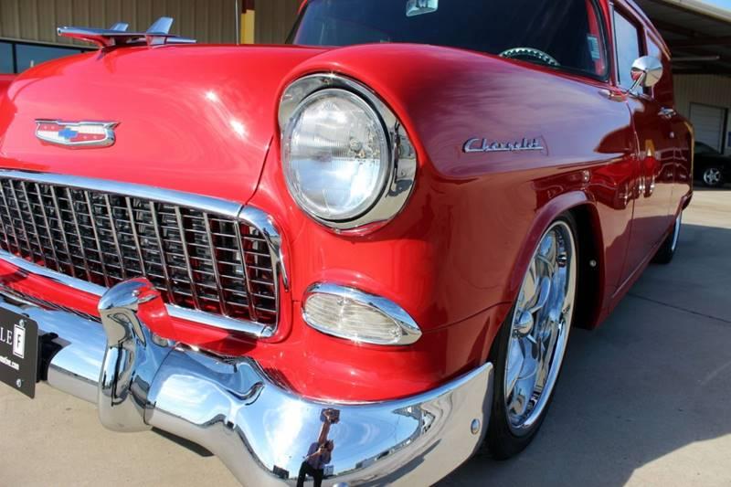1955 Chevrolet 210 14