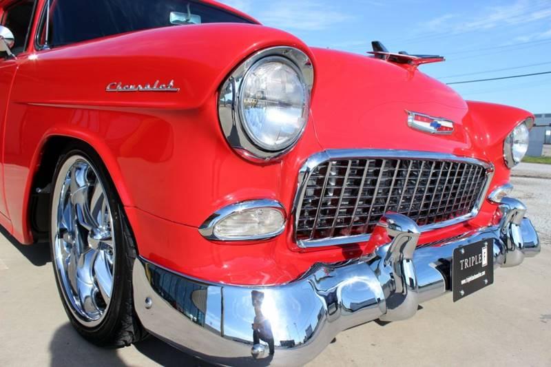 1955 Chevrolet 210 15