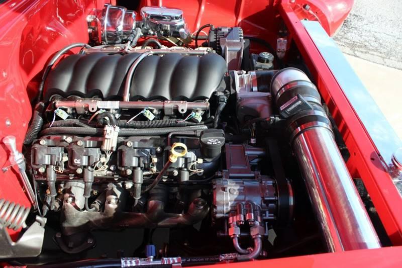 1955 Chevrolet 210 19