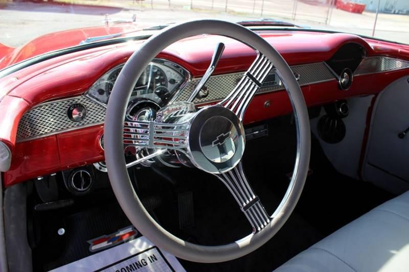 1955 Chevrolet 210 24