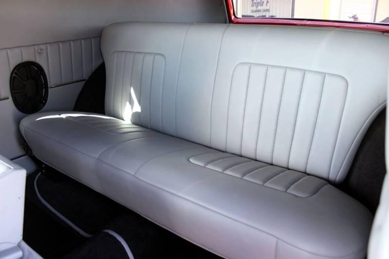 1955 Chevrolet 210 25