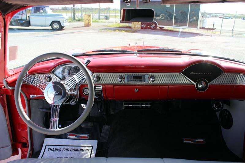 1955 Chevrolet 210 27