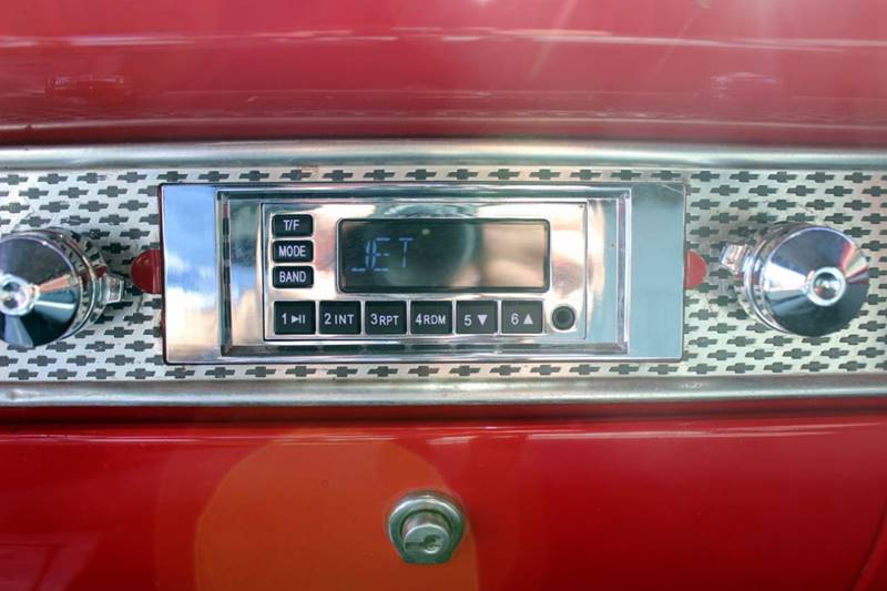 1955 Chevrolet 210 30
