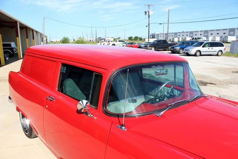 1955 Chevrolet 210 34