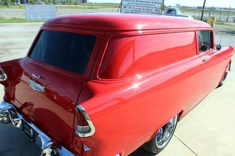 1955 Chevrolet 210 35
