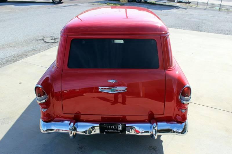1955 Chevrolet 210 36
