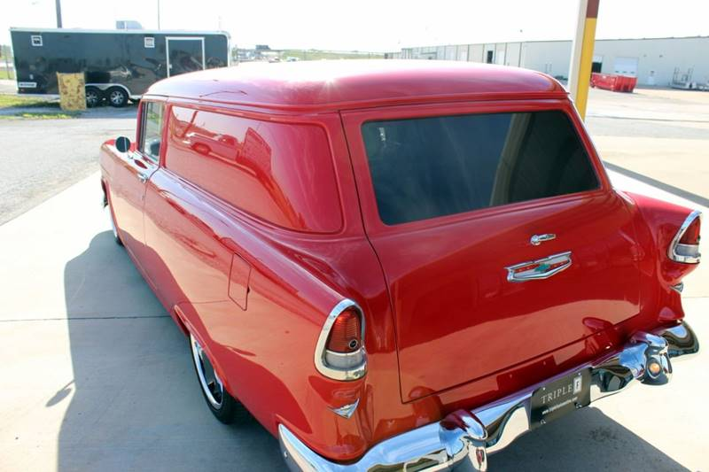 1955 Chevrolet 210 37