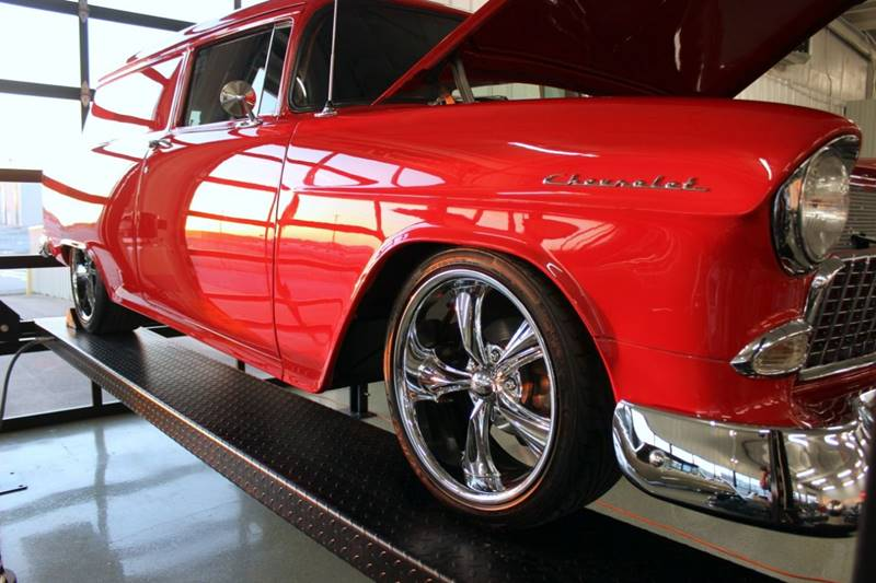 1955 Chevrolet 210 52