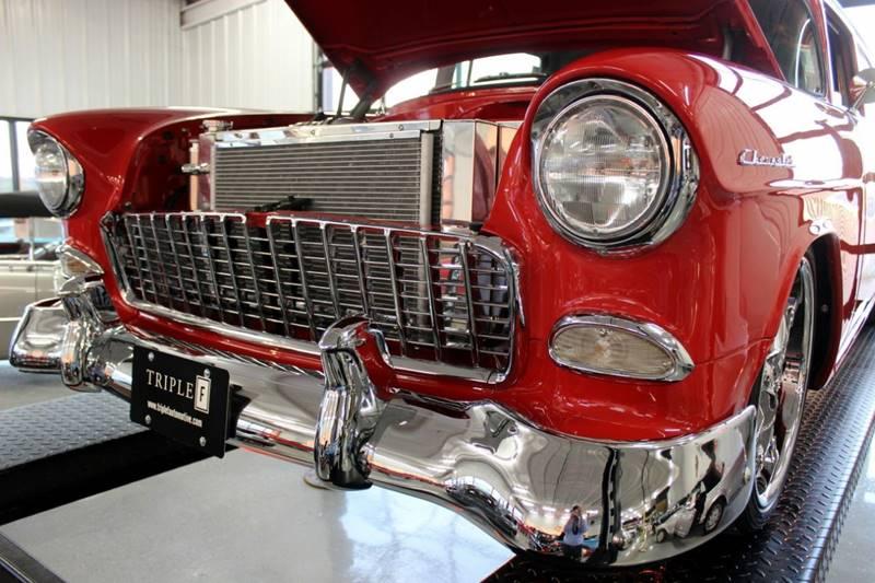 1955 Chevrolet 210 53