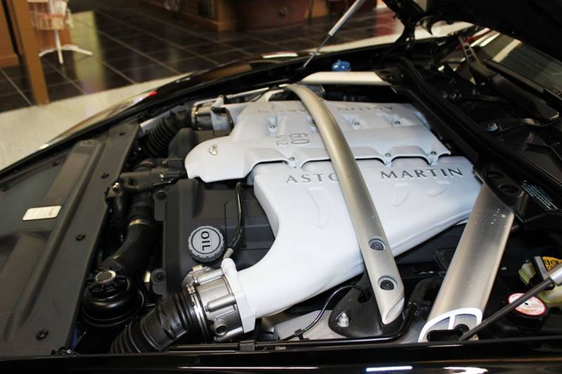 2012 Aston Martin DBS 17